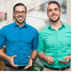 Electrical engineering students win 1st and 3rd place in prestigious Texas Instruments Innovation Challenge