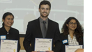 UF places first and third at 2016 Cuba Infrastructure Scholarship Competition