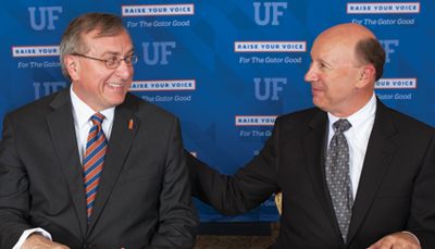 UF's first engineering extension office launched in Sarasota County