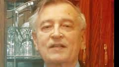 Dr. John Staudhammer