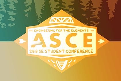 ASCE 2018 SE Student Conference
