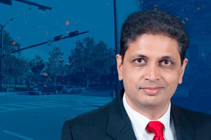 Sanjay Ranka, Ph.D., CISE