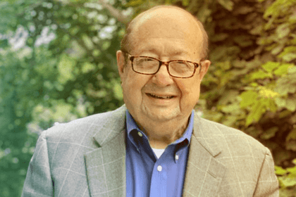 Bruce J. Rogow (B.S., Civil Engineering '67)