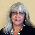 Patricia Harris, Workforce Development Coordinator
