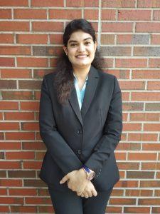 Priyanka Pistolwala Headshot