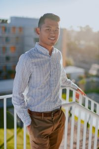 Picture of Student Stephen Lantin