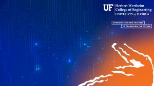 Tech UF Engineering zoom background