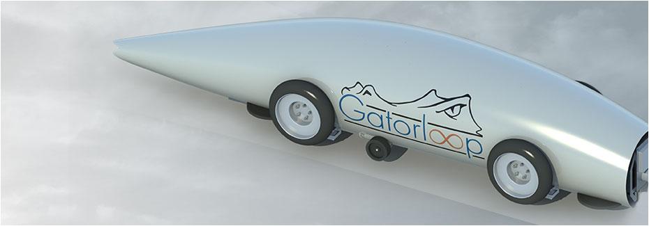 Gatorloop prototype