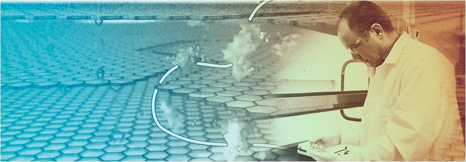 Graphene Membrane Seeks To Drastically Reduce Dialysis