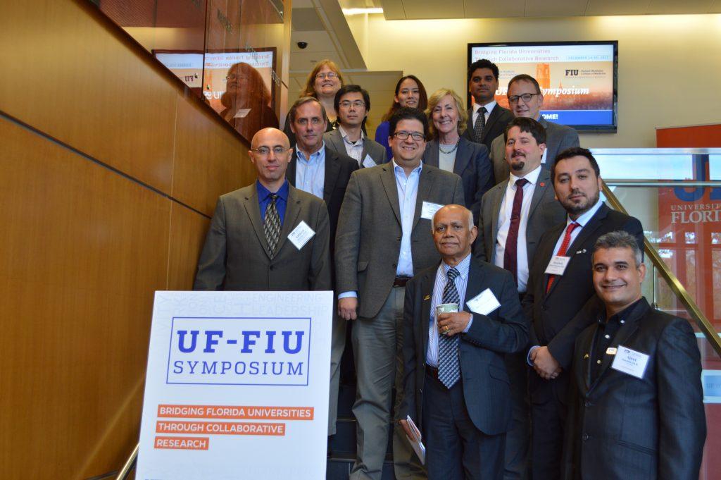 FIU, UF presenters