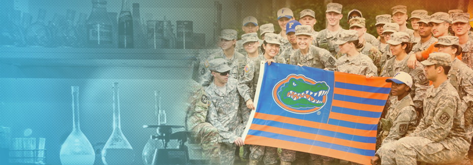 UF ROTC and Student Veterans