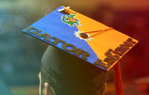 Featured Event: Commencement: May 4 and 6