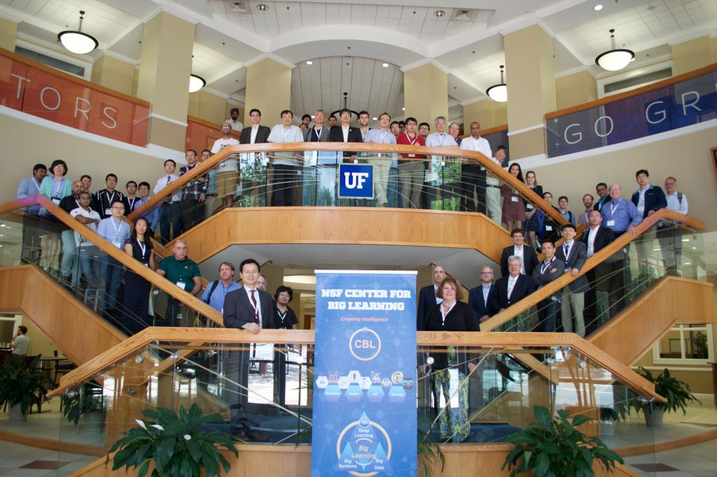 NSF Center for Big Learning at UF