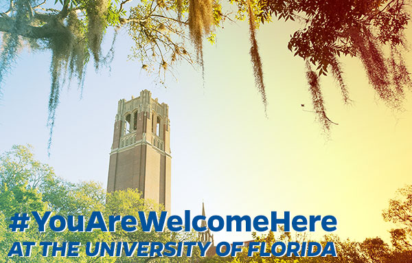 Featured Initiative: #YouAreWelcomeHere Campaign