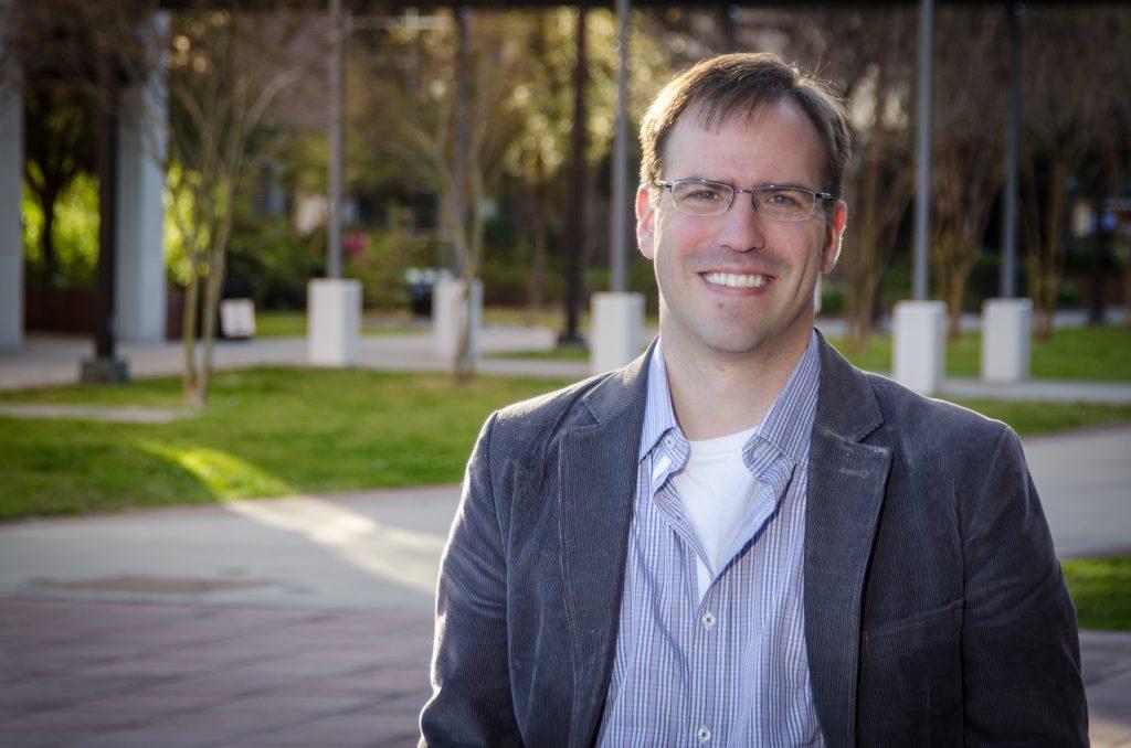 Kyle Allen, Ph.D.