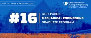 No. 16 Mechanical Grad Program, publics