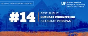 No. 14 Nuclear Grad Program, publics