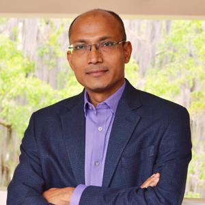 Swarup Bhunia, Ph.D.