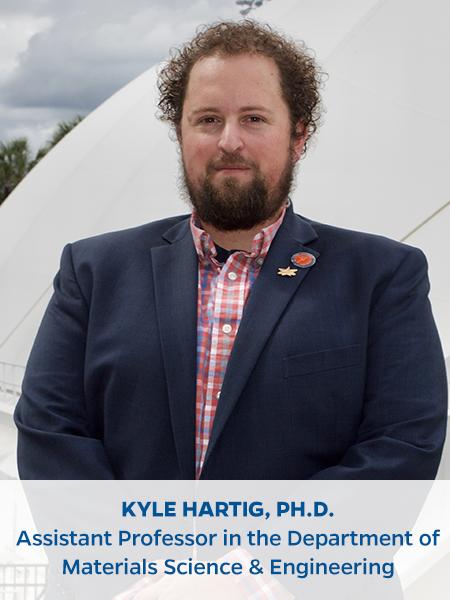 Kyle Hartig, Ph.D.