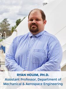 Ryan Houim, Ph.D.