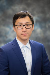 BOYI HU, Ph.D.