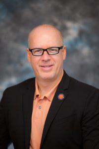 DAVID KABER, Ph.D.