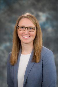 Whitney Stoppel, Ph.D.