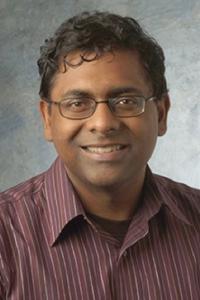 SOUMYAJIT MANDAL, Ph.D.