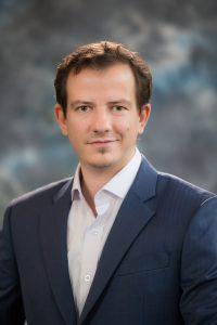 Vincent Bindschaedler, Ph.D.