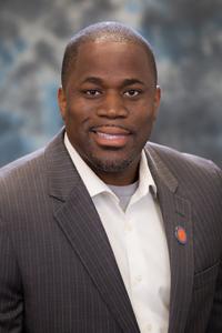Byron Williams, Ph.D.