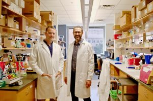 Greg Hudalla, Ph.D. & Benjamin Keselowsky, Ph.D.