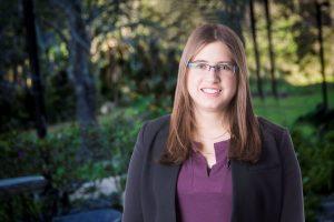Jennifer Nichols, Ph.D.