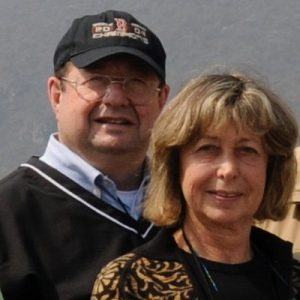 Bruce J. and Winnie Rogow