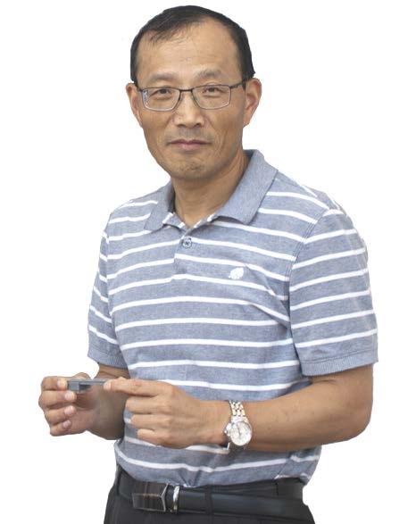 Z. Hugh Fan, Ph.D.