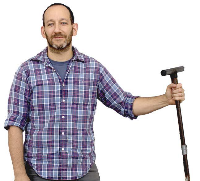 David Kaplan, Ph.D.