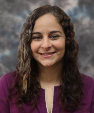 Katherine Deliz Quiñones, Ph.D.
