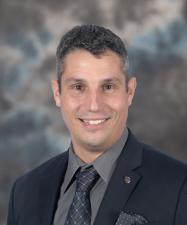 Christopher Ferraro, Ph.D.