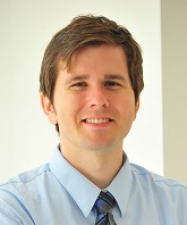 Brian Phillips, Ph.D.