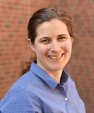 Katherine Todd-Brown, Ph.D.