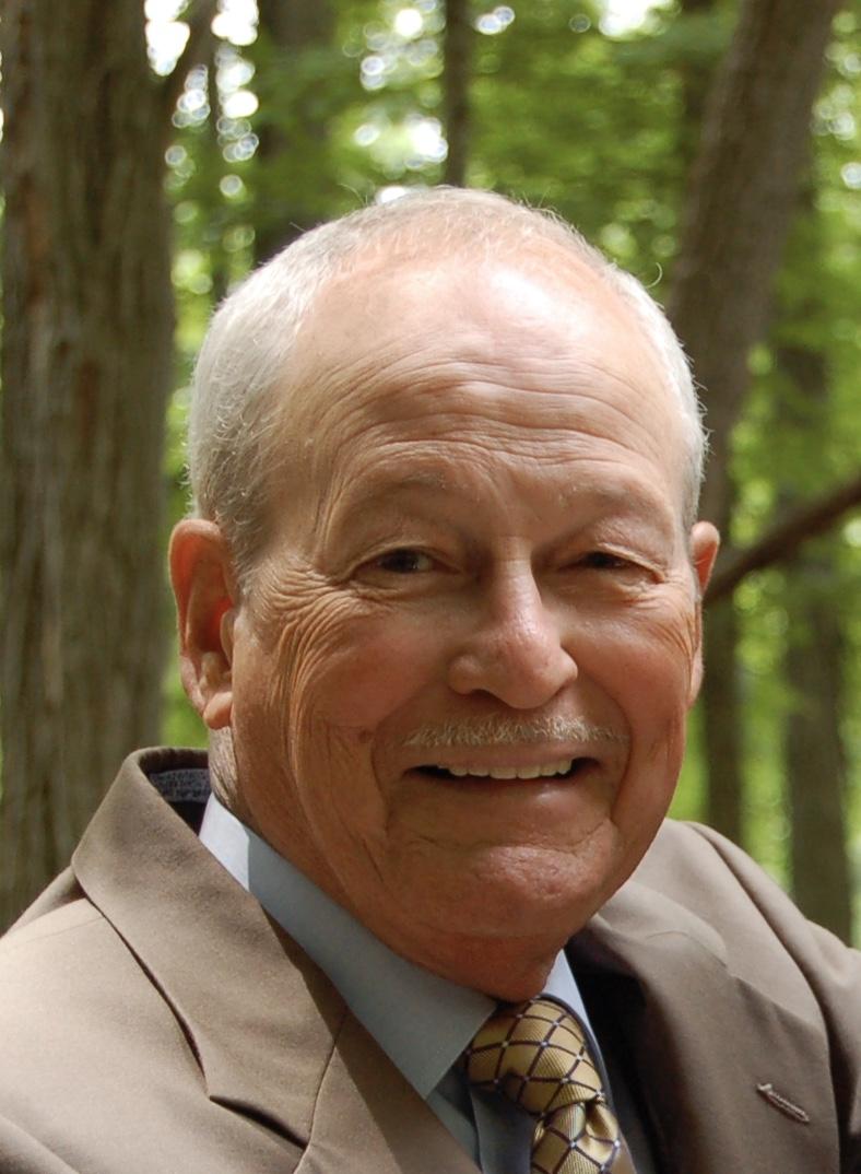 Michael Joseph MacDonald, Major, USAF, RET