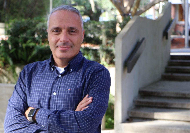 Karim Oweiss, Ph.D., ECE