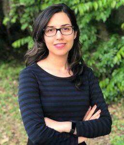 Farimah Farahmandi, Ph.D.