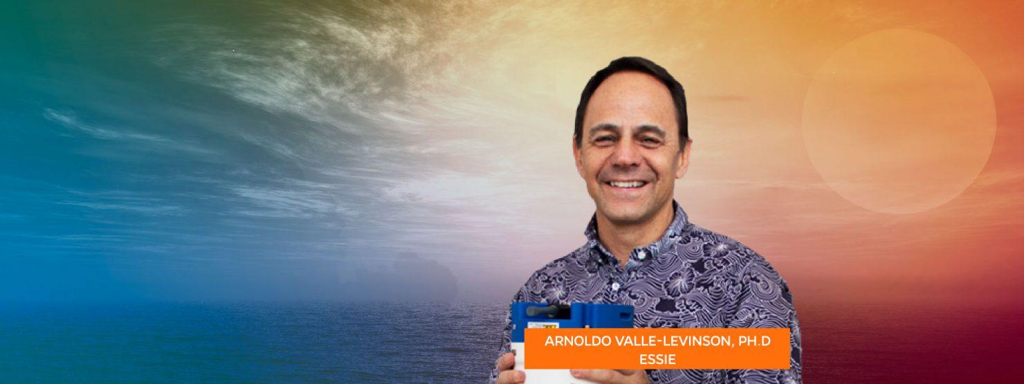 Arnoldo Valle-Levinson