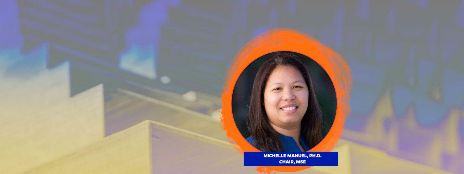 Michelle Manuel