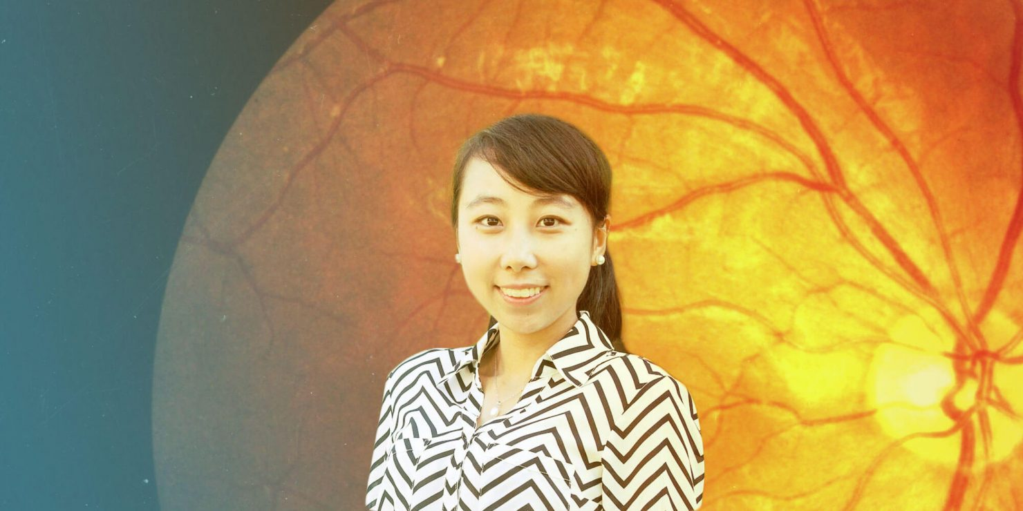 Ruogu Fang, Ph.D.