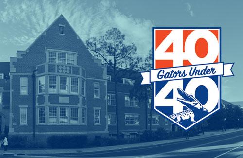 40 Gators Under 40