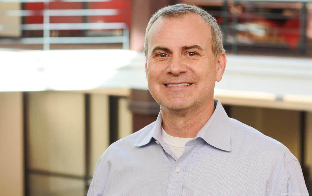 Christopher Pernicano (BSME '89, ME Env. Eng. '93, MBA '93)