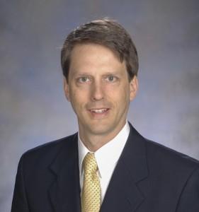 Portrait of UF NIMET Director Jack W. Judy