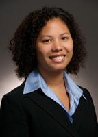 Michele Manuel  Assistant Professor at MSE dept  2-19-2008