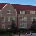 Photo of Weil Hall